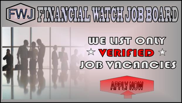 APPLY FOR NIGERIAN JOBS 2016
