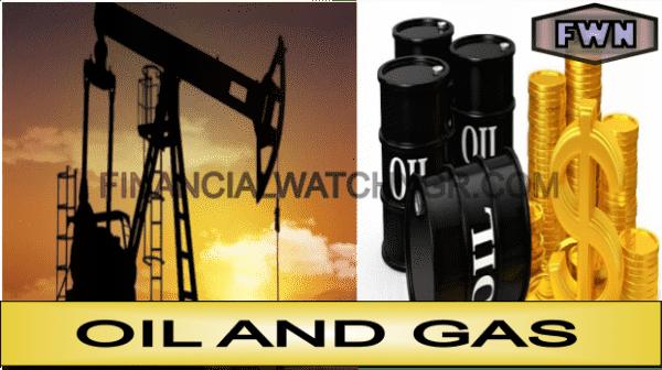 CURRENT OIL PRICE