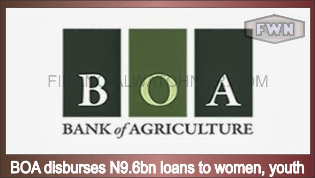 BOA disburses N9.6bn loans to women, youth