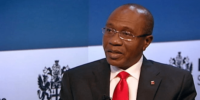 CBN to pull out N1trillion from circulation