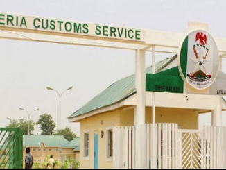 Customs Confiscates Contraband With N360million Duty Paid Value