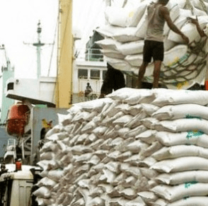 Customs re-imposes restriction on rice importation