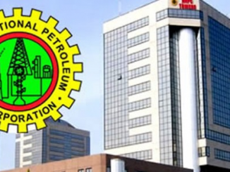 NNPC Releases March 2016 Report