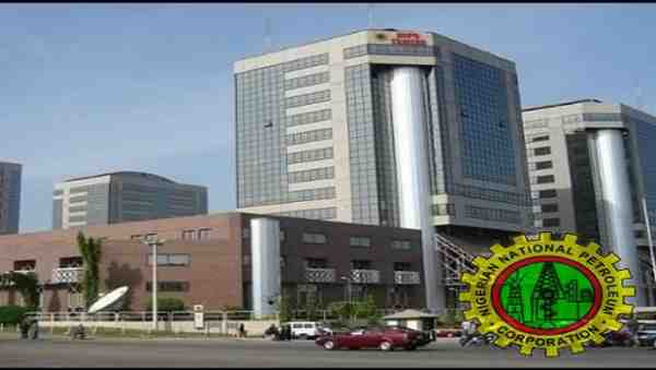 NNPC gets 41% allocation