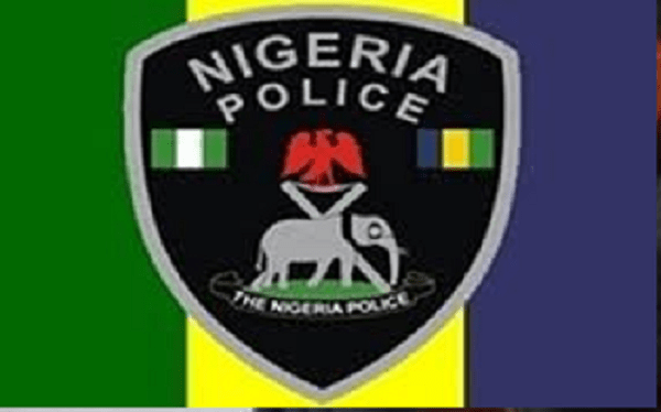 Image result for Nigerian Police
