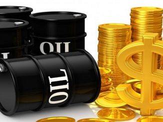 First time in four months, oil price hits high at $43