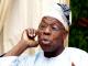 Obasanjo Says He Met $3.7 Billion In Reserve, While Buhari Met $30 Billion
