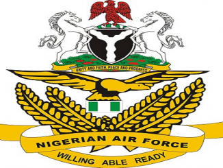 nigeria air force recruitment 2016