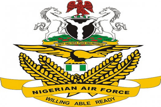 Recruitment at Nigerian Air Force (NAF) Hospital, Ikeja