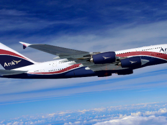 Arik Air denies increasing fares