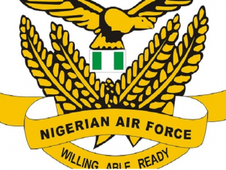 CAS reaffirms commitment to reposition Nigerian Air Force
