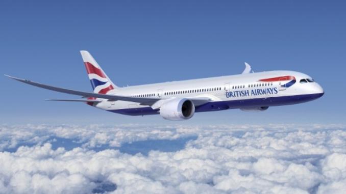 'Drone' hits British Airways plane approaching Heathrow Airport