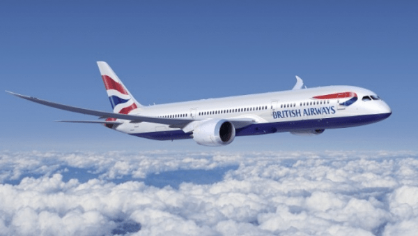 'Drone' hits British Airways plane approaching Heathrow Airport