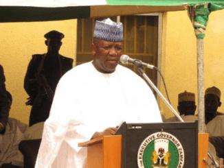 Economy - All States are In Comatose – Governors Declare