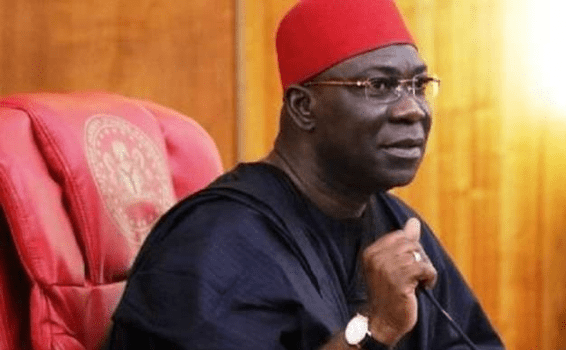 Ekweremadu anti-corruption ambassador