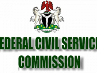 FG Says Payment For Civil Service Jobs' Forms Is prohibited