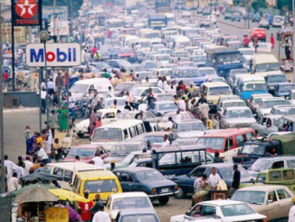 Frustrations Rent the Air as Nigerians Verbally React