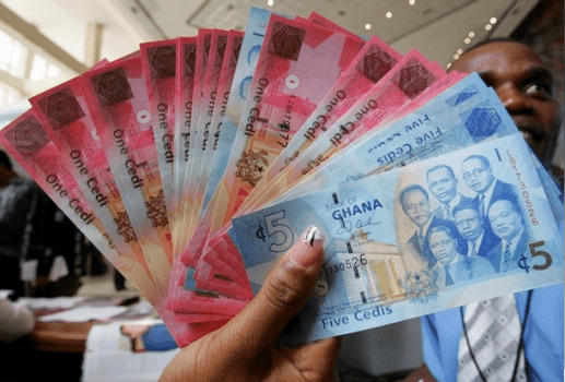 Ghana Economy-  consumer inflation rises to 19.2% in March