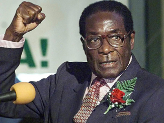Mugabe says empowerment law confusing investors