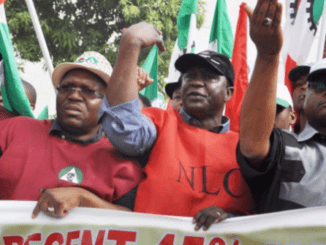 NLC, TUC Demands For 300% Increase In minimum wage