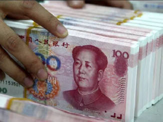 Naira Chinese Yuan Swap Will Boost Economy – Bureau De Change