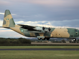 Nigeria Air Force Urge Retired Personnel To Support Terror Fight