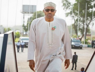 APC Party Chieftain Says Buhari's foreign trips will enhance development