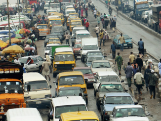 Nigeria needs N3.1 trillion to bridge infrastructure gap in transportation sector
