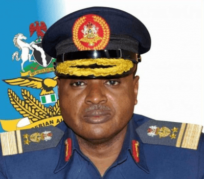 Nigerian Airforce F-7NI Fighter Aircraft strikes Boko Haram logistics base