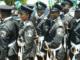 Police recruitment 2016