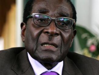 President Mugabe To Censor Internet Usage In Zimbabwe