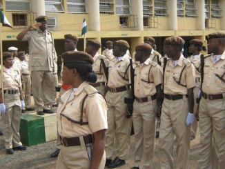 Workers In Immigration, Prisons Gets Jittery Over Certificate Verification Exercise