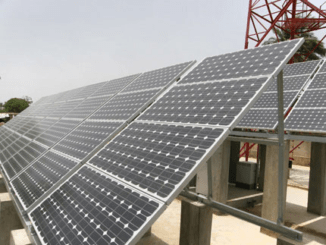 BoI commissions solar power in Kaduna