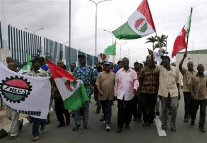 Chamber urges NLC to shelve planned nationwide strike