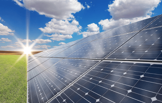 FG deepens effort toward cheap, quality solar panel