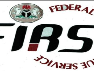 FIRS Recruitment 2016