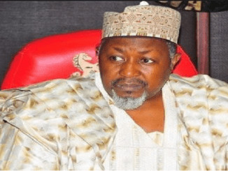 Jigawa Govt. not indebted to any worker or pensioner