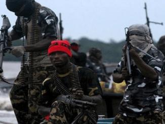 Militants attack Agip pipeline in Bayelsa