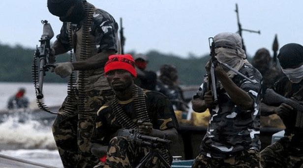 Militants attack Agip pipeline in Bayelsa