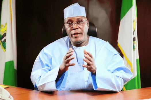 Atiku urges leaders to come together to negotiate Nigeria's future now