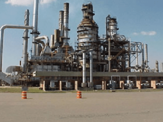 Port Harcourt refinery gets ISO certification