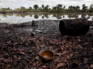 Communities groan, seek FG's intervention in Delta
