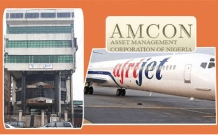 AMCON takes over assets of AfriJet Airlines