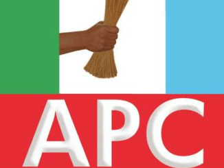 Delta APC Secretariat Over Leadership Tussle