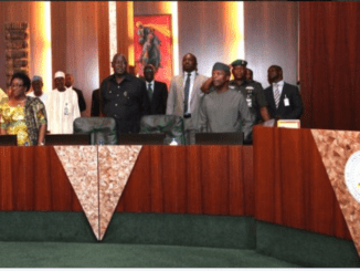 FEC directs MDAs to fast-track release of capital budgets