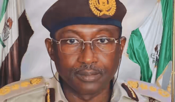 Immigration Service To Reinstate 2000 Sacked Personnel