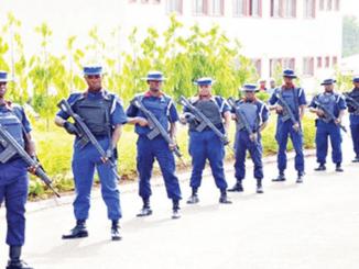 NSCDC arrests Boko Haram kingpin in Borno