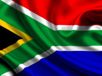Nigeria, South Africa trade volume