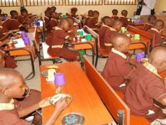 UN Releases Analysis of Global School Feeding Practices