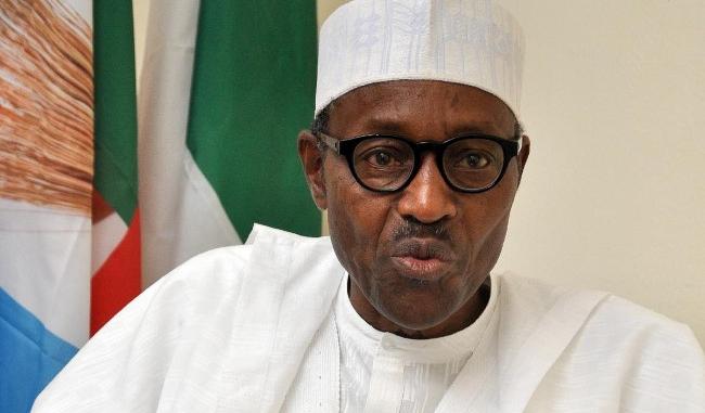 We're working hard to restructure Nigeria's battered economy - Buhari